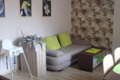 11 - Obývací pokoj
