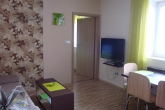 14 - Obývací pokoj
